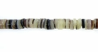 Hammershell Heishi Beads 4-5mm