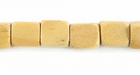 Palochina Wood Cube Beads 7mm