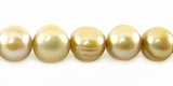 8-9mm potato pearl champagne