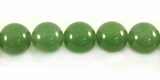 Green Round Aventurine Beads 10mm
