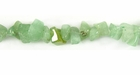 Green Chip Aventurine Beads 5-8mm