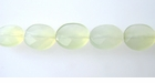 New Jade Oval Beads Faceted 8x10mm