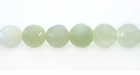 New Jade Round Beads Faceted 8mm