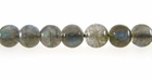 Labradorite Round Beads ~5.5mm