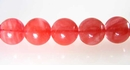 Glass Round Beads 12mm