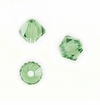Swarovski Beads Bicone Erinite 5301