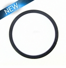 Black Coco Ring 54mm w/ 50mm ID x 2.5mm Thick