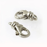 Sterling Silver Swivel Clasps