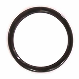 "Black Horn ""O"" Ring Diameter"