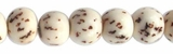 Natural Salwag Round Beads 6mm