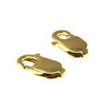 Gold Filled Lobster Clasp