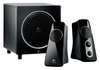Logitech Speaker System Z523 with Subwoofer