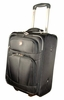 "SwissGear 17"" Overnighter Luggage Upright"