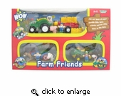 WOW Farm Friends Bundle