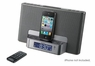 Sony Speaker Dock for iPod and iPhone - Silver