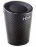 iHome iDM9 Cupholder Portable Bluetooth Speakerphone (Black)