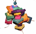 Brainy Bird Toys Blockhead