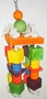 Paradise Toys Cotton Rope & Blocks Medium