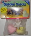 Polly's Quacker Snacks