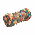 PP Cylinder Woven Foot Toy Large