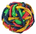 PP String Ball Foot Toy