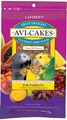 Lafeber Fruit Avi-Cakes Parrots 8oz