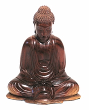 Meditating Buddha / SOLD