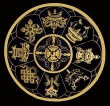 The Meaning of the Eight Auspicious Symbols