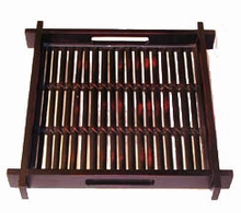Bamboo Tray - Square