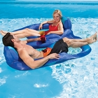 Spring Float Recliner Duet