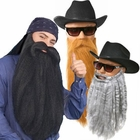 ZZ Top Beards