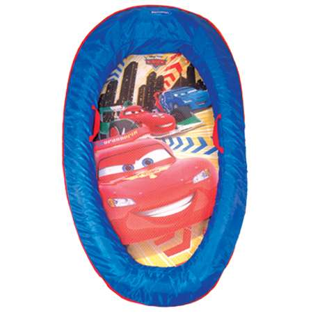 Cars Spring Float Kids Boat