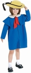 Child's Madeline Costume