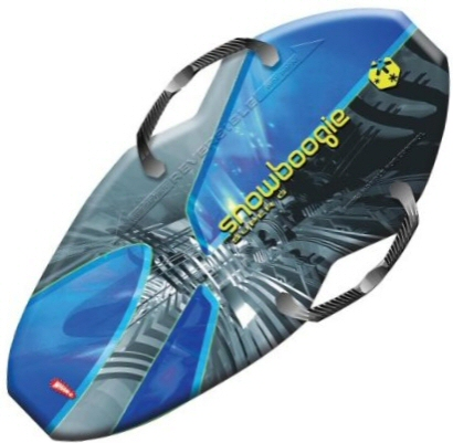 Wham-O Snow Boogie Super G 42 Snow Sled