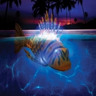 Light Up Lion Fish
