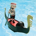 Singing Gondolier Toy