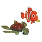 Swimming Finding Nemo Toys