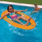Spring Float Kids Boat