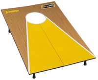 Bean Bag Toss Tailgate Game