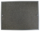 Replacement Sunpentown Carbon Filter: Part # CARBON-7014