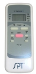 Sunpentown Air Conditioner Remote Control Model 10066