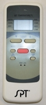 Sunpentown Air Conditioner Remote Control Model 10093