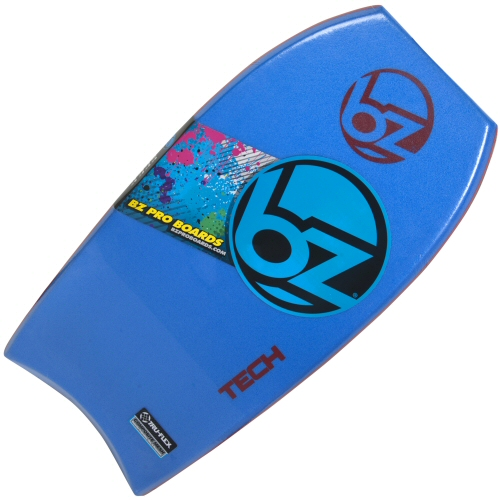 BZ Tech 40 Bodyboard
