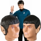 Adult Spock Wigs