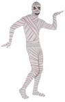 Mummy Morph Suit Costume