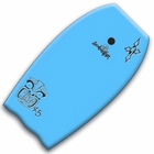 "Local Motion Mondo 45"" Bodyboard"