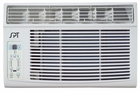 12,000BTU Window AC with Energy Star