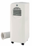 9000 BTU SlimLime AC with Heater