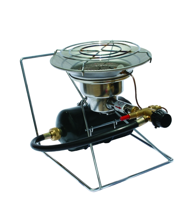 Propane Heater/Cooker