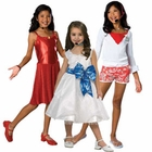 High School Musical Gabriella Costumes